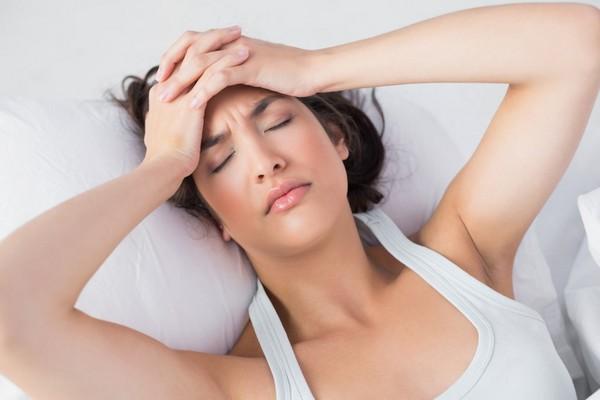 Невралгия с болями внизу живота справа