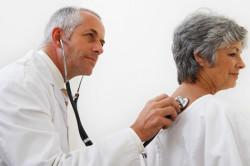 Покалывание в левой части грудной клетки при вдохе